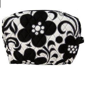 VERA BRADLEY Medium Cosmetic Bag NWT